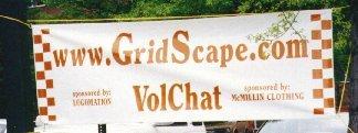 GridScape Sign